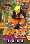 Naruto, tome 35