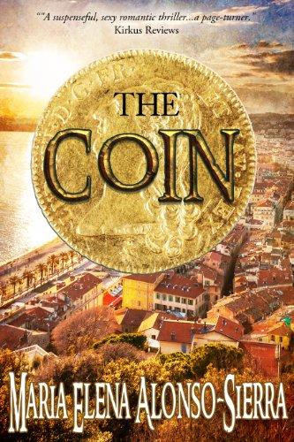 The Coin by Maria Elena Alonso-Sierra ebook deal
