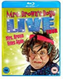 Mrs Brown's Boys Live Tour: Mrs Brown Rides Again [Blu-ray] [2013]