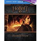 The Hobbit Trilogy - Extended Edition