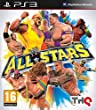 WWE All Stars [PlayStation 3, PS3]
