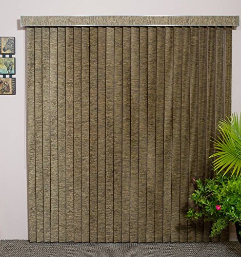 Top 5 Best Fabric Vertical Blinds For Sale 2016 Product