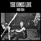 LIVE 1982-1984