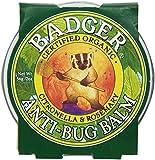 Badger Anti-Bug Balm, 2 oz