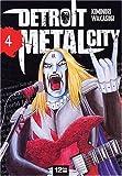 echange, troc Kiminori Wakasugi - Detroit Metal City, Tome 4 :