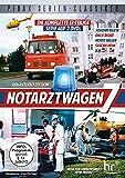 Notarztwagen 7 - Remastered Edition / Die komplette 13-teilige Serie (Pidax Serien-Klassiker) [2 DVDs]