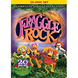 Fraggle Rock: Complete Series Collection $49.99
