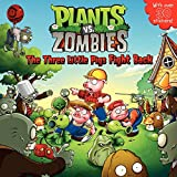 img - for Plants vs. Zombies: The Three Little Pigs Fight Back book / textbook / text book