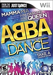 ABBA You Can Dance