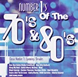 Number 1 Hits Of The 70s & 80s Various