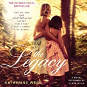 The Legacy: A Novel | [Katherine Webb]
