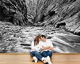 Bilderdepot24 self-adhesive photo wallpaper