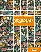 Champignons comestibles © Amazon