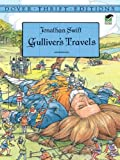Gullivers Travels (Dover Thrift Editions)