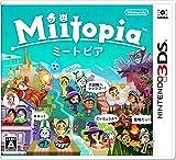 Miitopia(ミートピア)/3DS/CTRPADQJ/A 全年齢対象 任天堂 CTRPADQJ