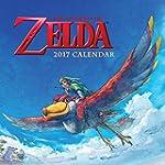 Nintendo: The Legend of Zelda 2017 Wa...