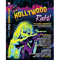 The Real Rock Of Ages Story - Hollywood Rocks!