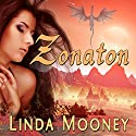 Zonaton Audiobook by Linda Mooney Narrated by Audrey Lusk
