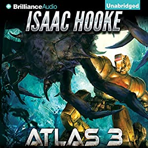 ATLAS 3 Audiobook