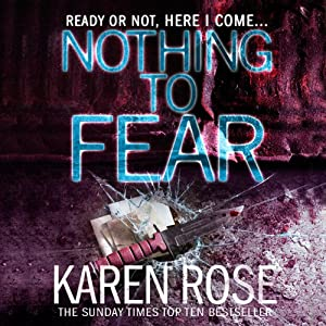 Nothing to Fear | [Karen Rose]