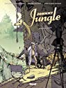 Johnny Jungle, tome 2 par Deveney
