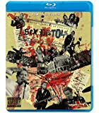 Sex Pistols - There'll Always Be An England [Blu-ray] [2008]