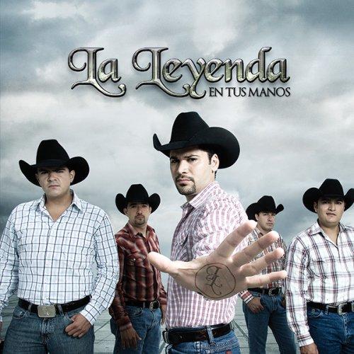 Amazon.com: La Leyenda: En Tus Manos: Music