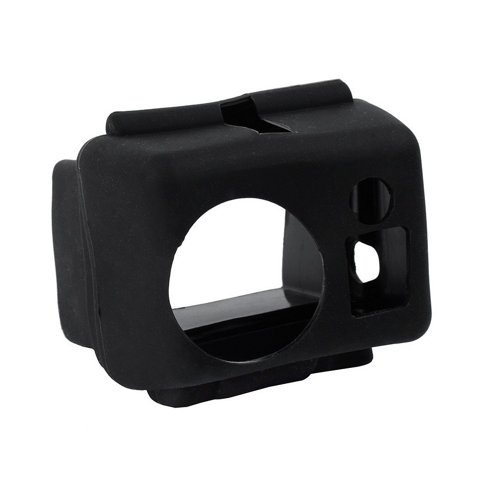 NEEWER® Black Dustproof Protective Silicone Cover Case for GoPro Hero 2 Camera