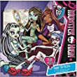 Monster High 150 Piece Super 3D Puzzle-Sleepover