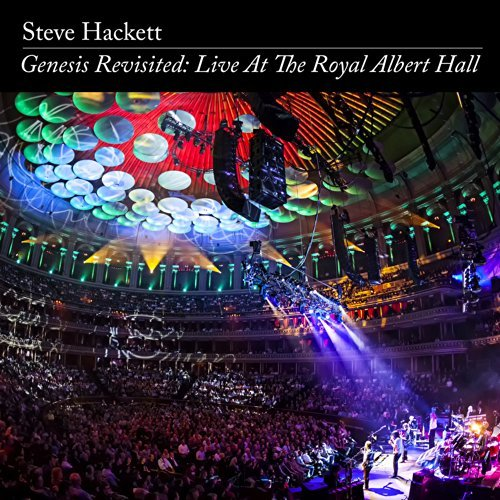 Genesis Revisited: Live at the by Hackett Steve