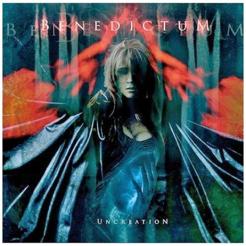 Uncreation by Benedictum