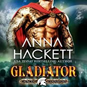 Gladiator: Galactic Gladiators, Book 1 | [Anna Hackett]