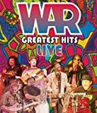 Image de War: Greatest Hits - Live [Blu-ray]
