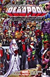 img - for Deadpool Volume 5: Wedding of Deadpool (Marvel Now) book / textbook / text book