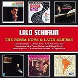 The Bossa Nova & Latin Albums