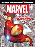 All-New, All-Different Marvel Previews #1 (Marvel Previews Vol. 1)