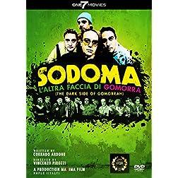 Sodoma - The Dark Side Of Gomorrah