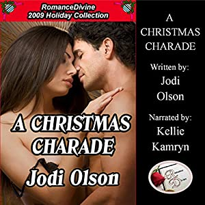A Christmas Charade Audiobook