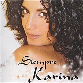 Amazon.com: Se Como Duele: Karina: MP3 Downloads