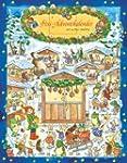 Pixi-Adventskalender 2012: mit 24 B�c...