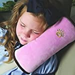 LKE Auto Pillow Car Safety Belt Prote...