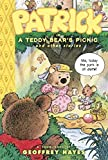 Patrick in a Teddy Bear's Picnic (Toon Books) Geoffrey Hayes