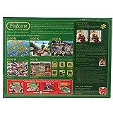 Falcon de Luxe - Jigsaw Puzzles Collection (1000 Pieces)