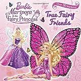 True Fairy Friends (Barbie) (Pictureback(R))