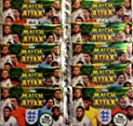 Match Attax World Cup Trading Cards 2...