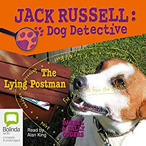 Jack Russell 4 Audiobook