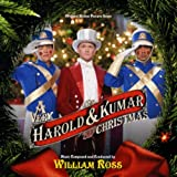 William Ross A Very Harold & Kumar 3D Christmas