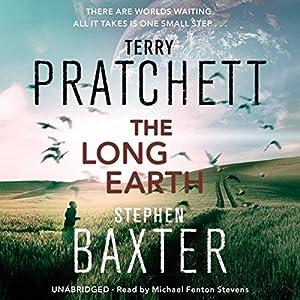 The Long Earth | Livre audio