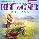 Montana Audiobook by Debbie Macomber Narrated by Emily Beresford