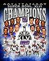 New York Giants – Super Bowl XLVI Cha…